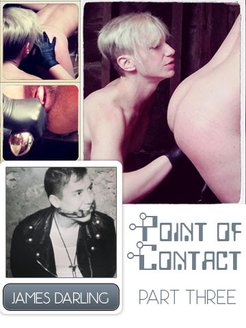 Point of Contact, James Darling