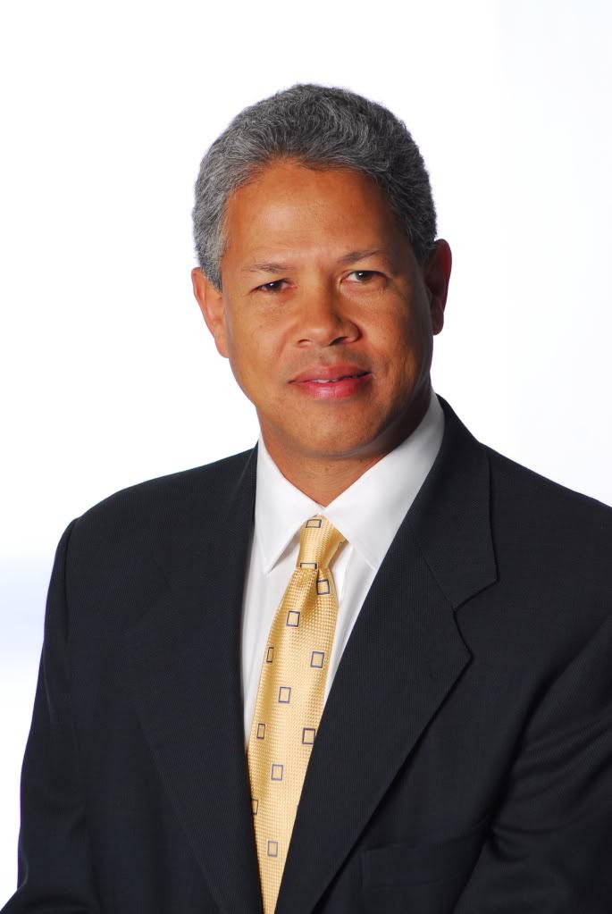 Donovan Perkins