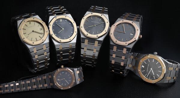 AP Royal Oak Watches