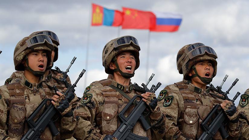 China tras las sanciones de EE.UU.: