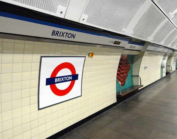 TfL Press Release - Brixton Tube station lifts to be replaced to improve reliability for customers