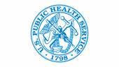 United States Public Health Service official seal