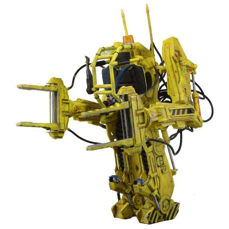 Image of Aliens Deluxe Vehicle - Power Loader (P 5000)
