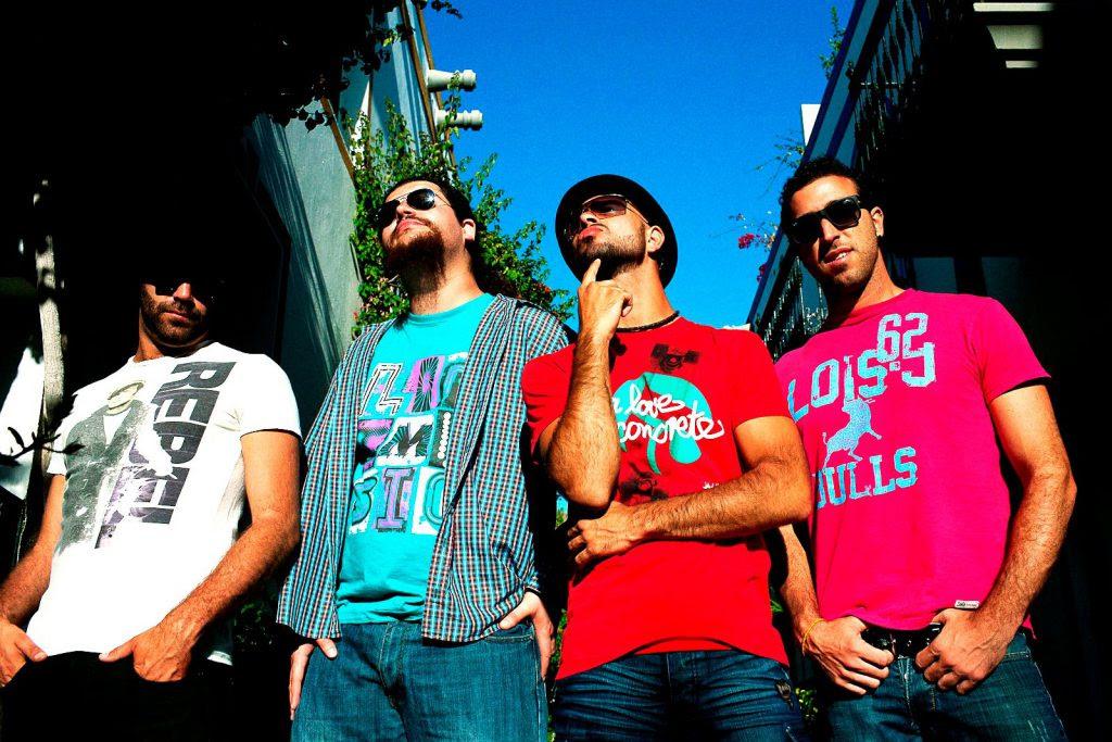 La Palma Cook & Music Fest - AGAP
