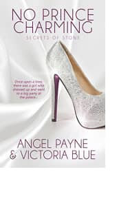 No Prince Charming by Angel Payne and Victoria Blue