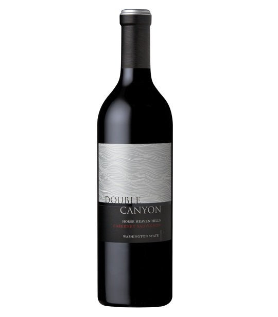 Review: 2016 Double Canyon Cabernet Sauvignon Horse Heaven Hills -  Drinkhacker