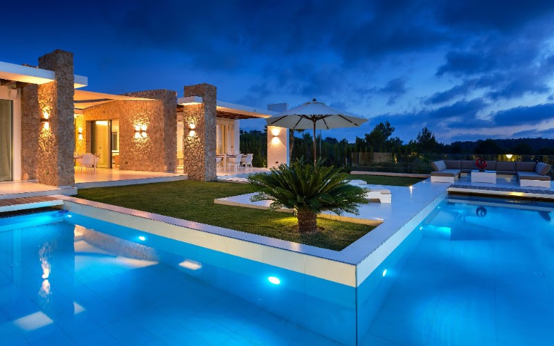 Stunning Villa for Sale in Cala Conta Ibiza