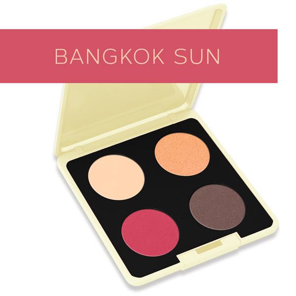 Bangkok Sun