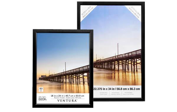 Ventura™ Poster Frames