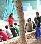 """Voci dal Campo, minori migranti: """"Mohamed è di nuovo sereno"""""""
