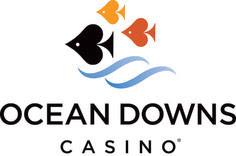 Official Ocean Downs Logo