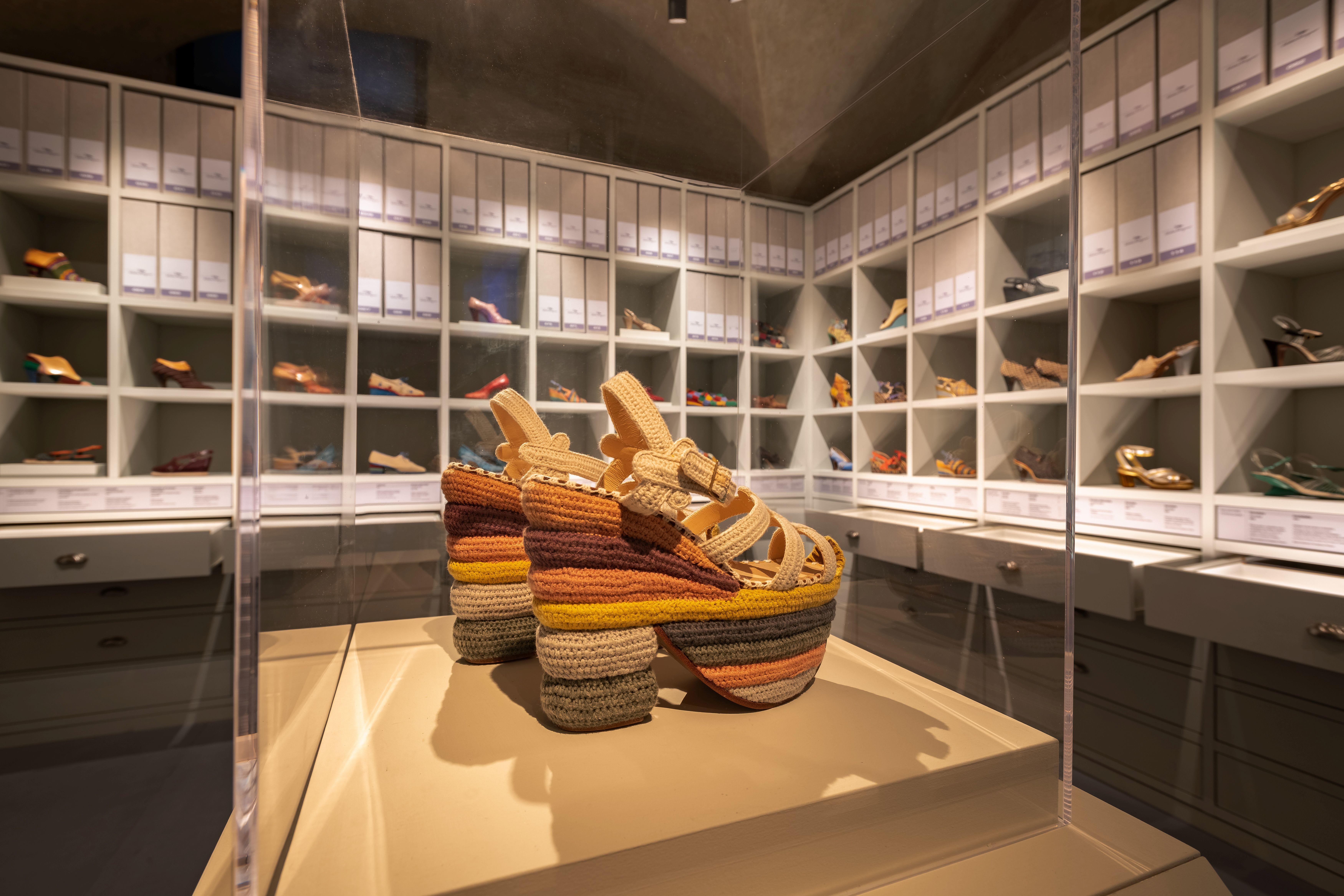 e8ac4c73 f4cc 40bd b733 b0487260e2d2 - Salvatore Ferragamo abre las puertas de su Museo y sus boutiques con visitas virtuales