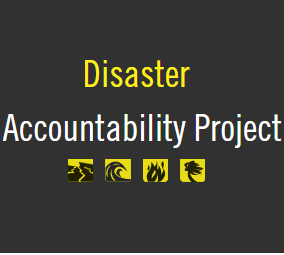 Gráfica alusiva a Únete a SmartResponse.org para mejorar la gestión de recursos y la efectividad de la respuesta a desastres