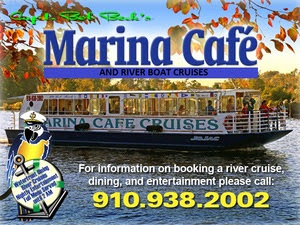 Marina Cafe picture