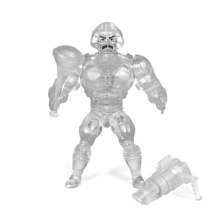 Image of Masters of the Universe Vintage Wave 3 - Man-at-Arms (Crystal)