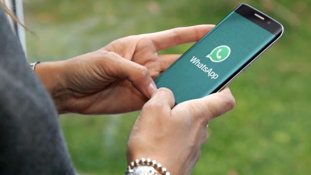 WhatsApp pode ter más notícias para os usuários
