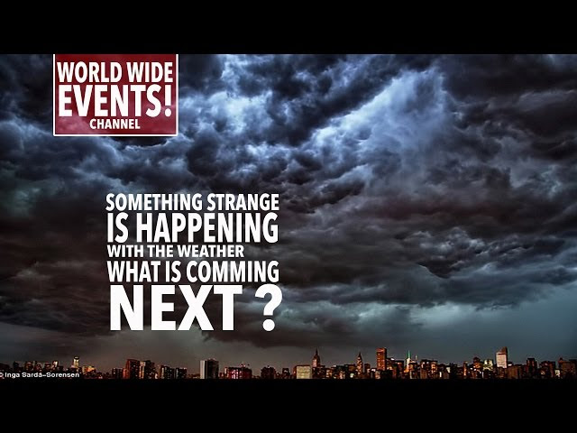 WORLD WIDE EXTREME EVENTS 2016  Sddefault