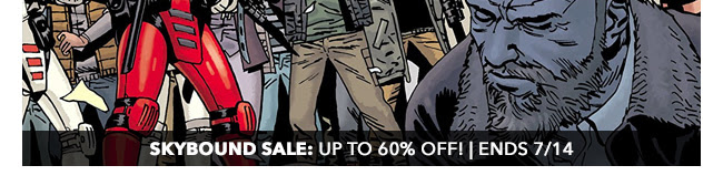 Skybound  Sale: up to 60% off! | Ends 7/14