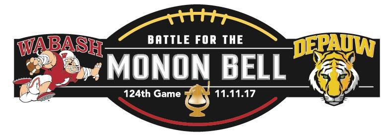 Monon Bell Logo