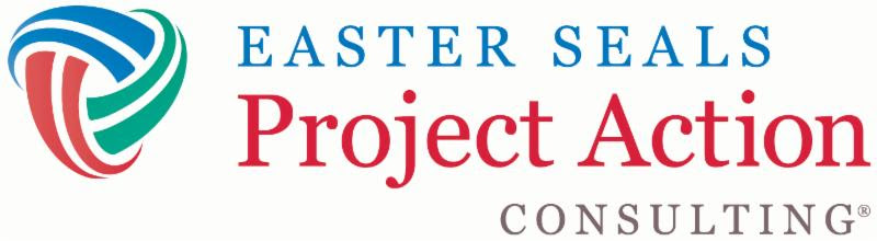 Project Action Consulting logo