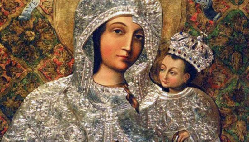 POSŠUCHAJ: O co prosiła nas Matka Boża w Gietrzwałdzie? – Radio Niepokalanów