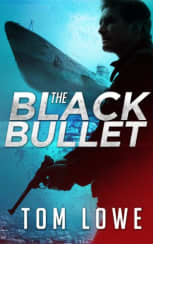 The Black Bullet by Tom Lowe