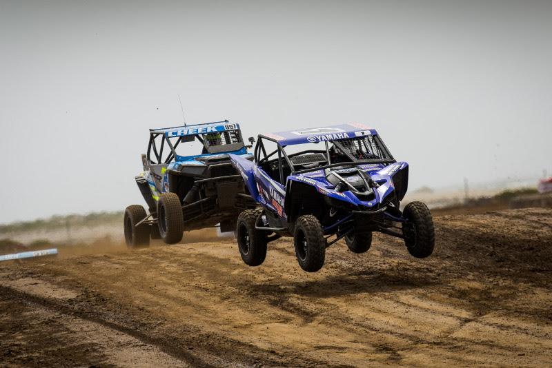 Brock Heger, Yamaha USA, Yamaha YXZ, UTV, Method Race Wheels, Maxxis Tires