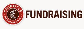 Chipolte Fundraiser Nov 3rd