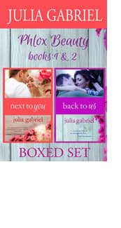 Phlox Beauty Boxed Set: Books 1 & 2
