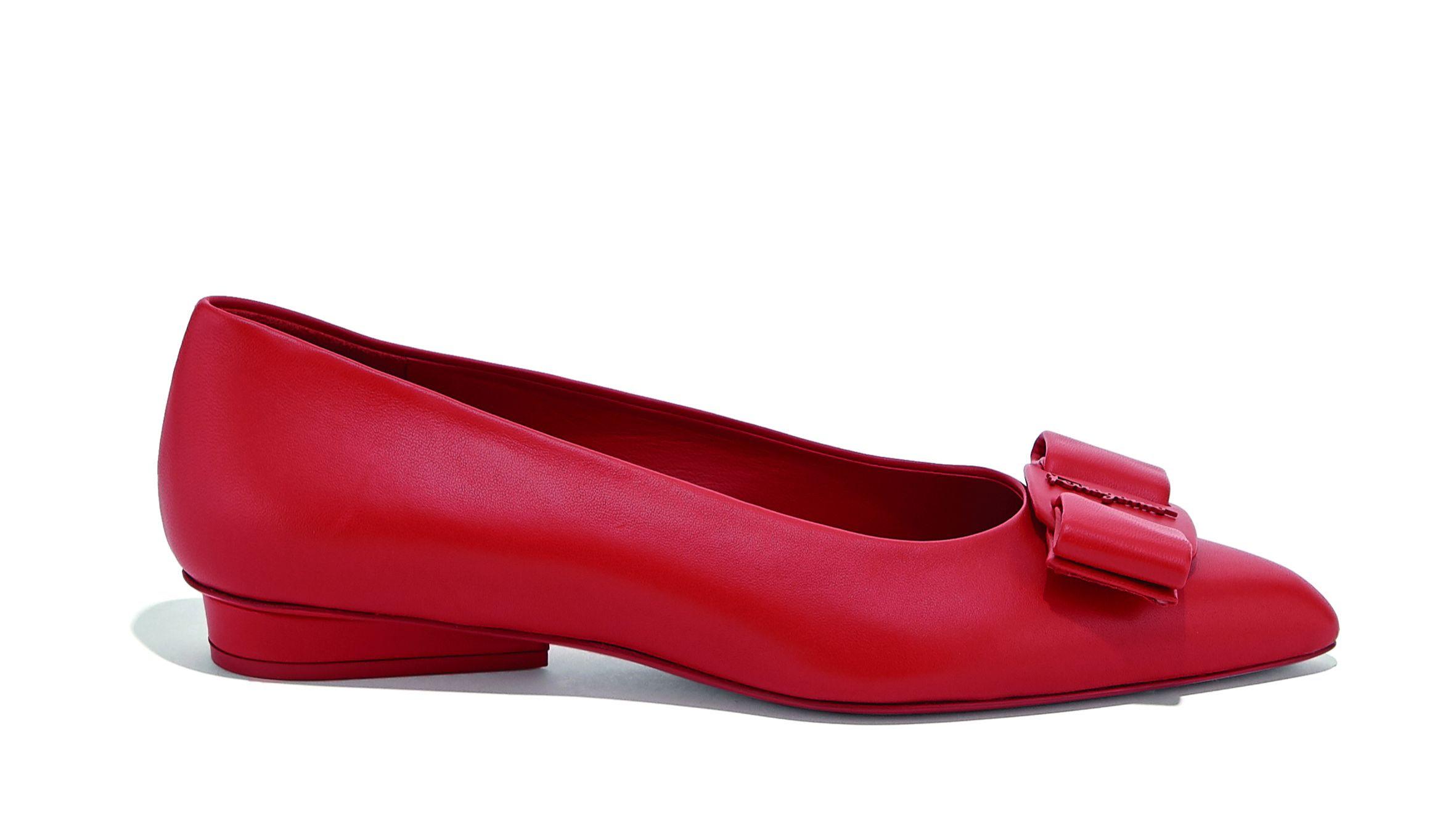 3ae7b72e 99bd 48b5 8e2c 08de1b1f136e - Salvatore Ferragamo presenta la campaña del zapato 'VIVA'