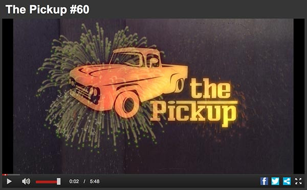 The Pickup #60