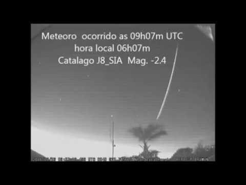 Incoming Meteors & Fireballs Hqdefault