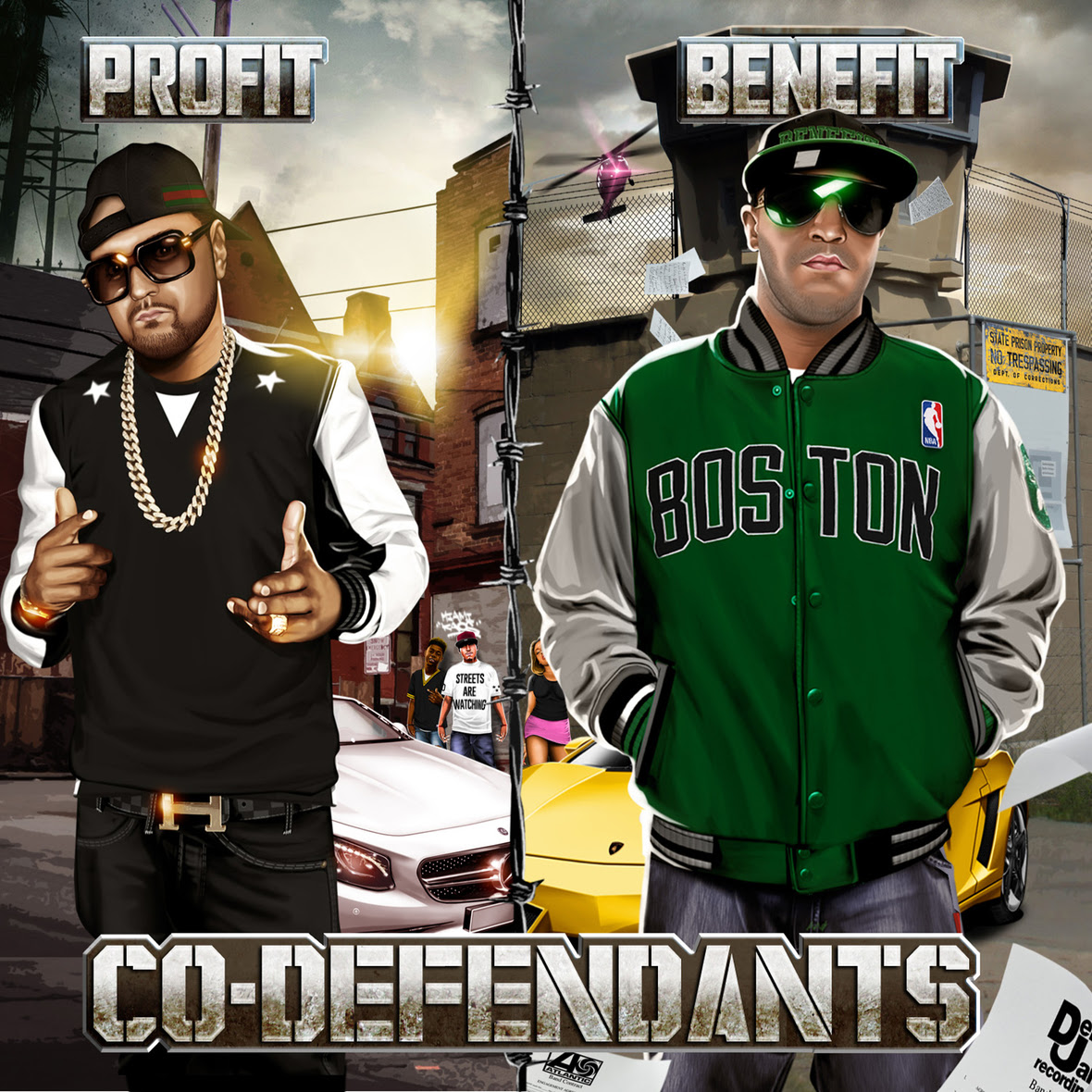 CO-DEFENDANTS 01