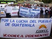 Guatemala: Guerreras mayas de la luz