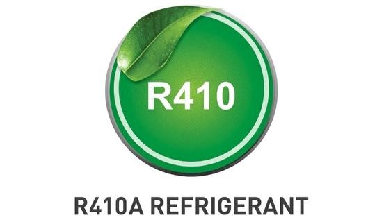 Eco-friendly Refrigerant