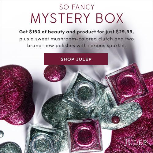 Julep HOT OFFER! So Fancy Myst...