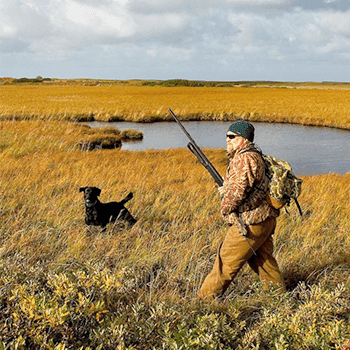 Trump Interior Budget Proposal Delivers for Hunters and Recreational Shooters