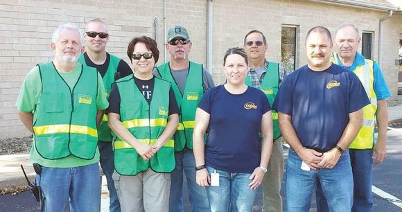 Columbiana County CERT