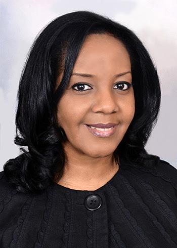 Bobbi Hicks, founder of Bold