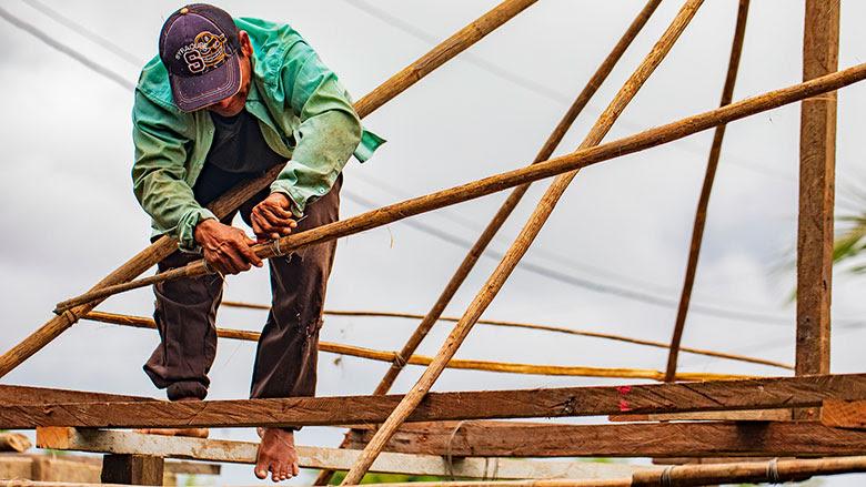 © David Pérez Vázquez/Banco Mundial