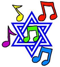 Jewish Sing-a-Long