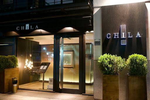 Latin America´s 50 Best Restaurants 2020 - Chila