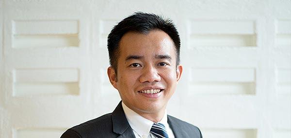 PETRONAS Trading nomme Aadrin Azly au poste de directeur de l'exploitation. dans Personnalités e8664b21-a058-448c-9d6d-4400b8348b85