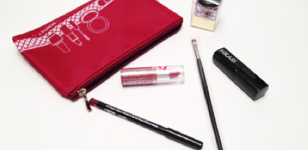 FREE Lip Monthly Bag!