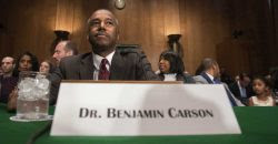 Here's Ben Carson's Agenda for Housing
