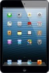 iPad mini with Wi-Fi 64GB - White-Silver