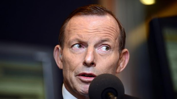 Prime Minister Tony Abbott has previously urged journalists not to report on national security matters that could endanger the country.