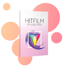 HitFilm Stylized Pack free giveaway