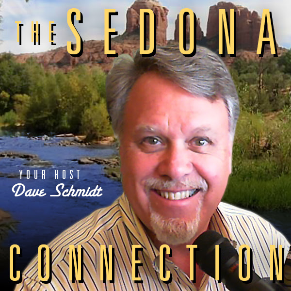 Dave Schmidt, The Sedona Connection  C3716be5-996c-441d-bce9-4a3632a28557