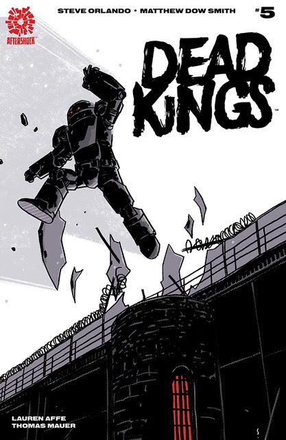 dead kings 5